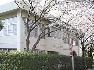 桜道コミュニティハウス